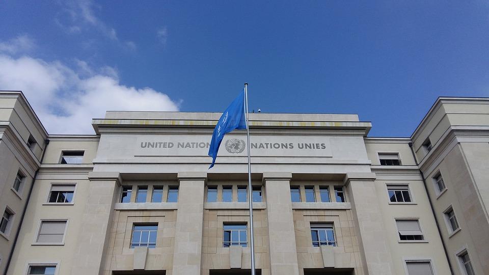 قسم الإعلام في الأمم المتحدة يبحث عن صحفيين للتدرب لديه